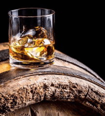 A História do Whisky