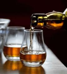 Como o Whisky é feito