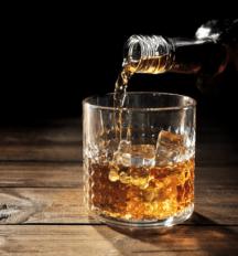 Tipo de Whisky