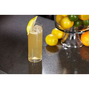 Bulleit Bourbon & Limonada