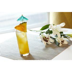 SMIRNOFF SUNSET PEACH™ & Pineapple