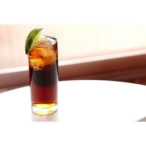 Don julio® blanco tequila & cola