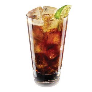 J&B Cola