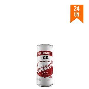 SMIRNOFF Ice 269ml - 24 unidades