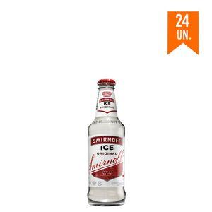 SMIRNOFF Ice 275ml - 24 unidades
