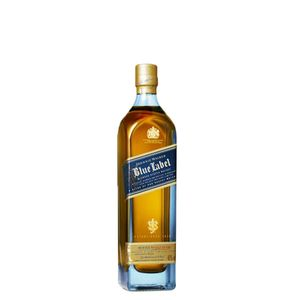 WHISKY JOHNNIE WALKER BLUE LABEL - 200ml