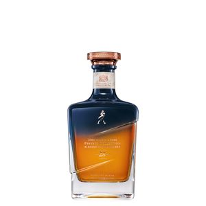 JOHN WALKER & SONS PRIVATE COLLECTION MIDNIGHT BLEND 28 YEARS - 700ml