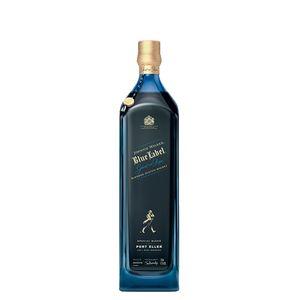 JOHNNIE WALKER BLUE LABEL GHOST AND RARE PORT ELLEN - 750ml