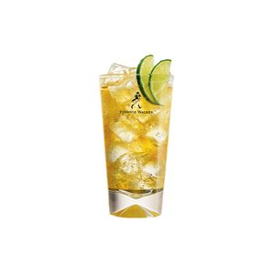Red HighBall - Citrus