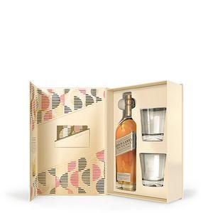 Johnnie Walker Gold Label Reserve Gift Pack
