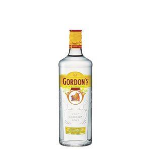Gin Gordon'S Elderflower - 700Ml