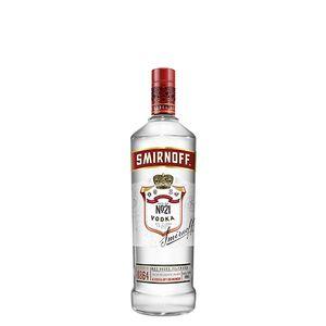 Vodka Smirnoff - 998 ml