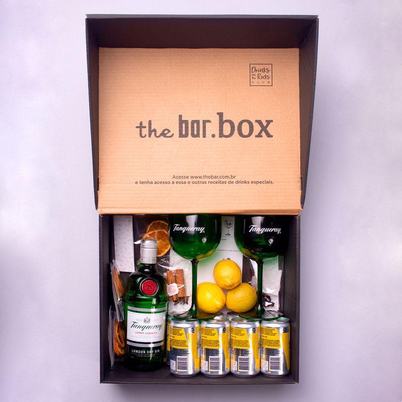 THEBAR.BOX-GIN---TONIC-TANQUERAY-LONDON-DRY