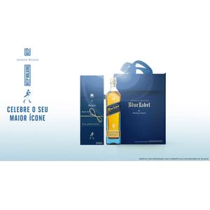 THEBAR.BOX: COLLAB JOHNNIE WALKER BLUE LABEL & VERENA SMIT