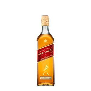 Whisky Johnnie Walker Red Label - 750ml
