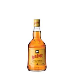 Whisky Escocês White Horse 8 Anos - 1L
