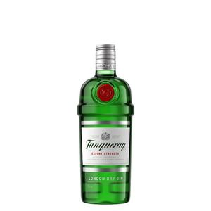 GIN TANQUERAY LONDON DRY - 750ml