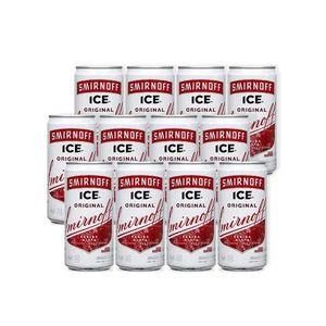 Combo 12 Smirnoff Ice - 269Ml