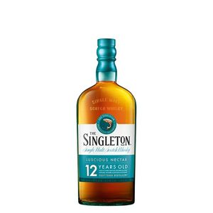 Whisky Singleton Of Dufftown 12 Anos - 750ml