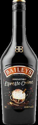 Baileys Espresso Caramel