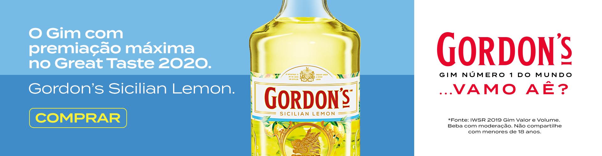 Gin Gordo