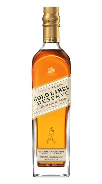 Gold label icon