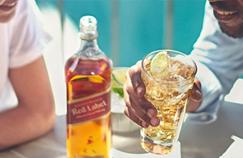 Colocar agua no whisky é coisa de iniciantes?