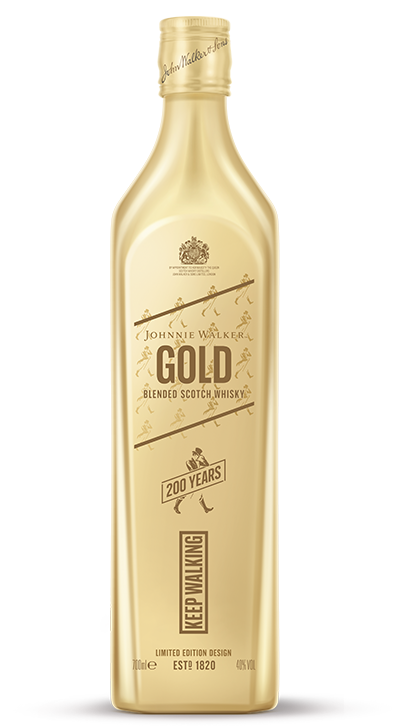 Gold label icon